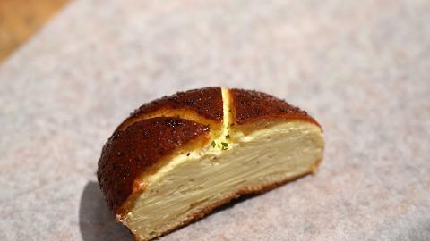 西班牙蛋糕品牌La Viña期間限定店登陸港九新界 全新香蒜忌廉芝士包+限定口味巴斯克芝士蛋糕