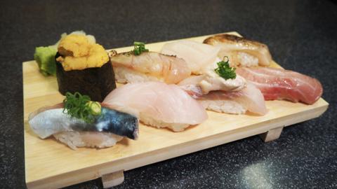 【觀塘美食】觀塘日本料理新推Omakase第二位半價優惠 最平$240歎勻8件壽司/刺身/烏冬!