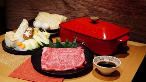 【外賣優惠2020】5大餐廳外賣燒肉/火鍋送廚具優惠$799起 牛角/溫野菜/牛涮鍋/塚田農場