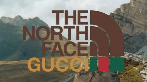 Gucci X The North Face聯乘系列登場!羽絨/背包/登山鞋/T-shirt率先睇