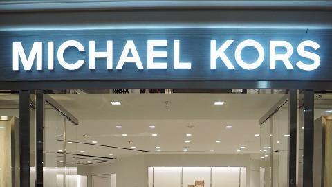 【名牌手袋減價】Michael Kors限時減價低至5折 人氣手袋及銀包最平$500有找