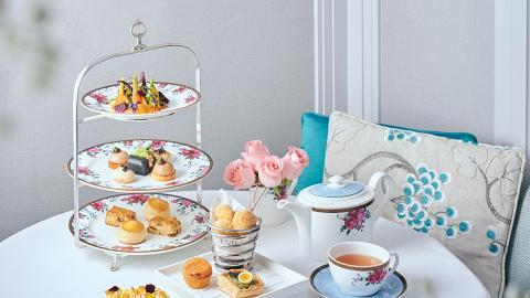 【酒店下午茶優惠2020】香港5大酒店下午茶優惠!香檳/魚子醬/阿華田主題/三層火鍋人均$149起