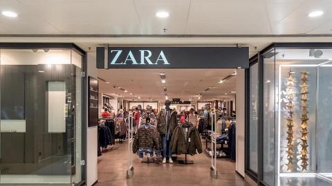 【減價優惠】ZARA門市/網店年終大減價低至4折 外套/裙/上衣/褲最平$39起