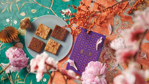 【新年年糕優惠2021】唐人館中菜廳推出賀年糕點 早鳥優惠減達$100!傳統蘿蔔糕/鮮椰汁黑糖年糕