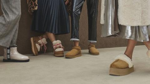 【開倉優惠】UGG中環/網店限時開倉低至2折 經典雪靴及豆豆鞋$177起
