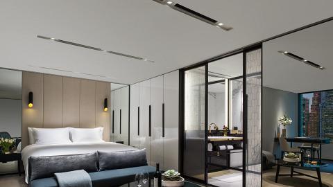 【酒店優惠2021】香港美利酒店1月快閃優惠低至46折!住宿包60分鐘按摩/早餐/下午茶人均$1039起