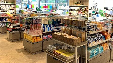 【沙田好去處】日本100円家品店Watts登陸沙田 3000款家品/收納/廚房用品一律$12