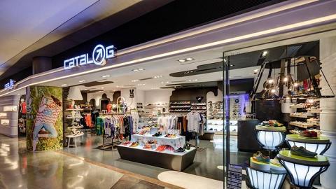 【減價優惠】Catalog波鞋/休閒鞋減價低至15折 Adidas/Vans/Converse/New Balance