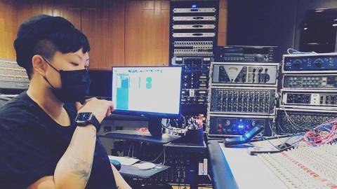 【林二汶演唱會2021】林二汶宣布3月尾紅館開演唱會 曾承諾歌迷攞到獎就開騷