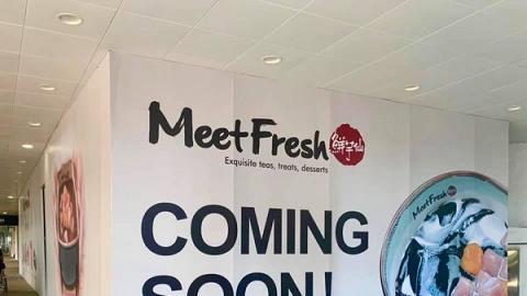 【大埔美食】鮮芋仙香港第7間分店即將登陸大埔 預計4月初開幕!