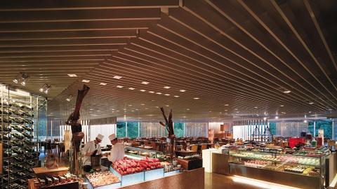 【酒店優惠2021】港島香格里拉大酒店罕有激減23折 免費升級海景房/自助餐/ 32小時住宿人均$798