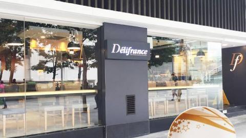 Delifrance加推買一送一外賣優惠 超抵價歎焗肉醬千層麵配薯蓉