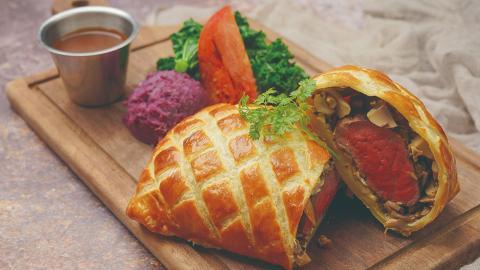【身份證優惠】西餐廳Mini Friday銅鑼灣新分店推身份證優惠  英文姓名集齊指定字母享免費午餐