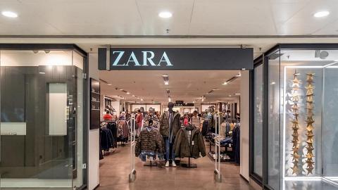 【網購優惠】ZARA網店減價優惠低至2折 男女裝服飾/手袋/鞋款$39起
