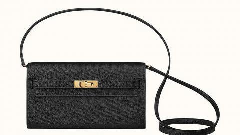 【名牌手袋】Hermès親民價WOC登場 迷你Constance/Kelly手袋
