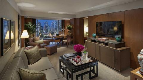 【酒店優惠2021】香港文華東方酒店最新度假優惠!住宿連三道菜雙人晚餐+自助早餐+送一份魚子醬