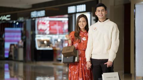 【商場優惠】圓方推會員春日多重購物獎賞 消費滿HK$2,000回贈價值$2,000禮券