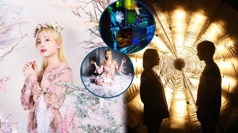 【九龍灣好去處】韓國人生照相館海外首站即將登陸香港!搶先看限定展覽30大韓式影相位