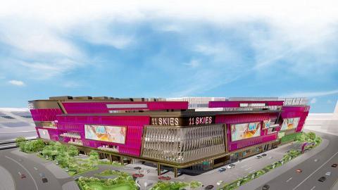 【新商場2021】全港4大新商場相繼落成開幕 最高18層/海洋體驗館/寵物商場