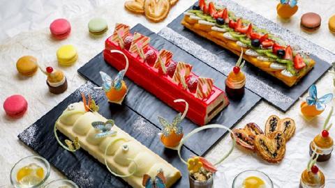 【生日優惠2021】3月生日優惠12大食玩買生日壽星優惠 免費燒肉放題/BBQ/餐廳半價