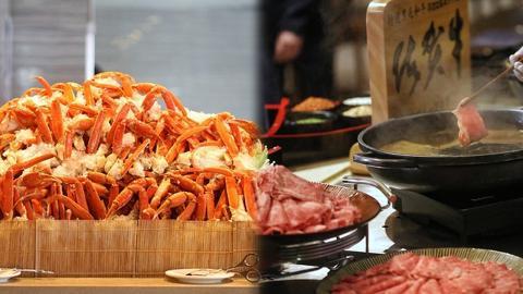 【自助餐優惠2021】銅鑼灣Mr. Steak自助餐限時7折優惠 $315任食和牛/生蠔/龍蝦/Mövenpick雪糕