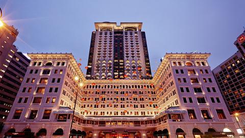 【酒店優惠2021】香港半島酒店住宿優惠 可預訂復活節!9月前入住豪華客房連雙人早餐人均$1584