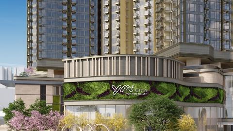 【新商場2021】觀塘35萬呎裕民坊新商場 首個冷氣巴士站/市集/特色小店