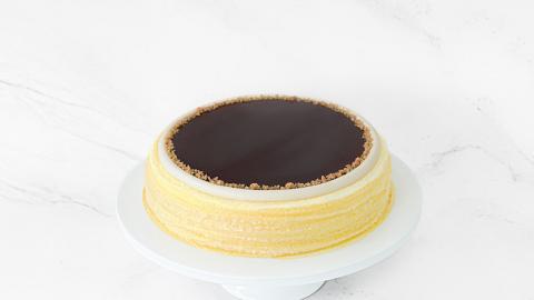 Lady M香港即將推出限定新口味 黑糖豆乳千層蛋糕全球首度登場