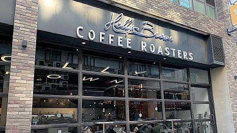 【中環/荔枝角美食】中環咖啡店Holly Brown推晚市半價優惠 超抵價歎意粉/薄餅/漢堡包