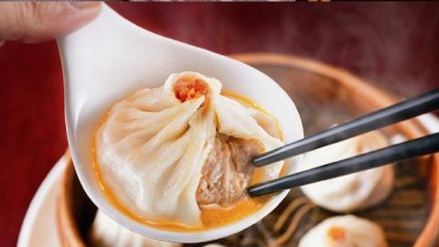 【餐廳優惠】上海菜餐廳推$1加購美食優惠 小籠包/貓山皇高力/高力豆沙