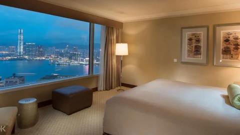 【酒店優惠2021】香港港麗酒店住宿優惠42折!復活節+四/五月公眾假期適用 包2餐人均$764起