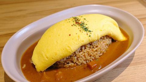 【銅鑼灣/東涌美食】韓式Cafe推蛋包飯攝影比賽 嬴家免費食蛋包飯+韓式年糕/意粉