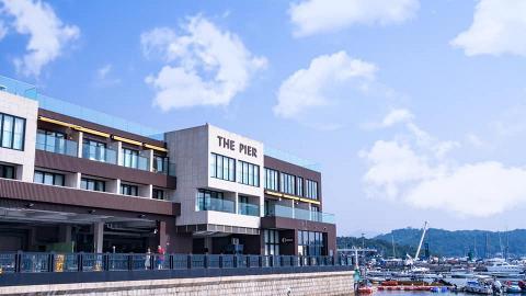 【沙灘酒店推介】香港7大浪漫海灘酒店推薦 The Pier Hotel/愉景灣酒店/長洲華威/銀礦灣酒店