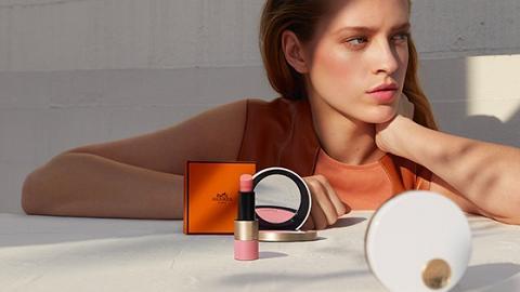 3位數買愛馬仕!Hermès全新胭脂系列登場 8大色號+價錢一覽