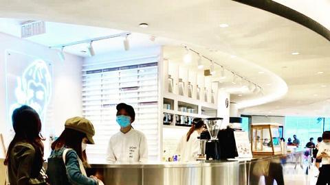 【中環/銅鑼灣美食】茶飲店「不要對我尖叫日常茶間」減價優惠 超抵價$10歎特色茶飲