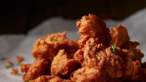繼光香香雞限時減價優惠 半價食即點即製炸雞