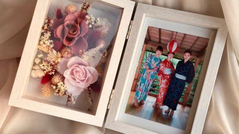 【母親節禮物2021】香港11大母親節實用禮物推介+限時優惠 創意卡片/永生花首飾/保健食品