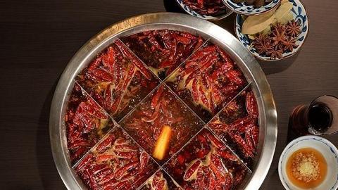 【西環美食】重慶火鍋店渝味曉宇限時生日優惠 指定生日壽星免費送嫩牛肉