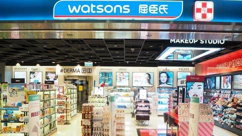 【信用卡優惠2021】5月各大超市百貨信用卡優惠 惠康/屈臣氏/百佳/AEON