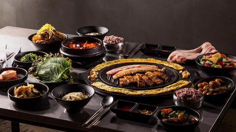 【5月優惠】10大餐廳5月飲食優惠半價起 賞茶/珍煮丹/炉端金Pizza-BOX/喜來稀肉