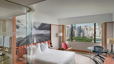 【酒店優惠2021】香港柏寧酒店激減低至1折!Staycation住宿免費雙倍升級客房+包2餐自助餐
