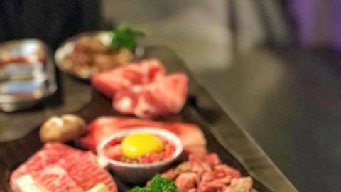 【燒肉優惠】連鎖烤肉店炑八韓烤晚市堂食優惠 免費送戲飛+夏日特飲