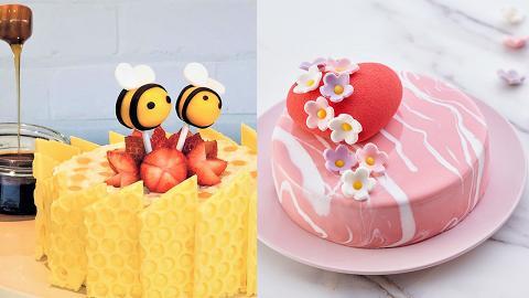 【母親節優惠2021】5大酒店母親節/生日蛋糕優惠!精選38款人氣口味+賣相超靚特色蛋糕推介