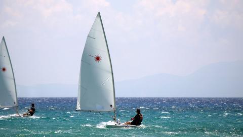 康文署4大抵玩水上活動中心推介 $14起玩風帆/獨木舟/滑浪風帆