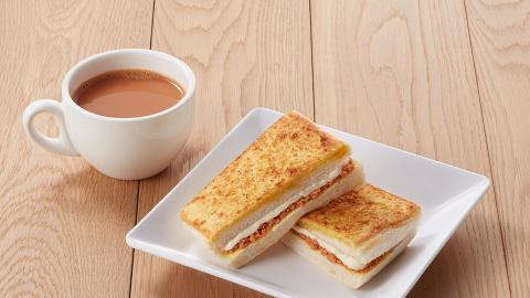 【譚仔早餐】譚仔雲南米線最新早晨套餐系列 全港21間分店正式供應!