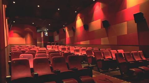 【筲箕灣好去處】筲箕灣嘉禾戲院新開幕 限時優惠票價低至$20