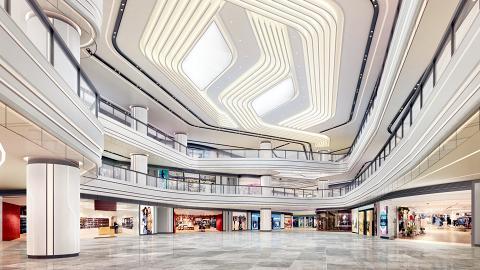 【新商場2021】大圍新商場The wai 圍方2023年落成 逾150個商戶/1.5萬呎單車停車場