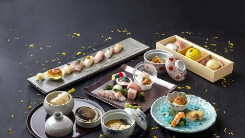 【尖沙咀美食】尖沙咀日式餐廳推抵食父親節飲食優惠 父親免費歎Omakase