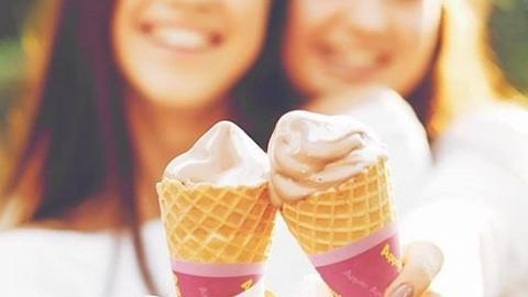 【雪糕優惠】阿波羅端午節雪糕優惠 全線單球雪糕買1送1