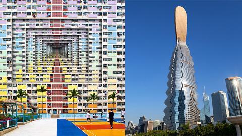 【中環好去處】SurrealHK超現實香港攝影展6月開鑼!27幅藝術作品/IFC巨型雪條/獅子山頂豪宅